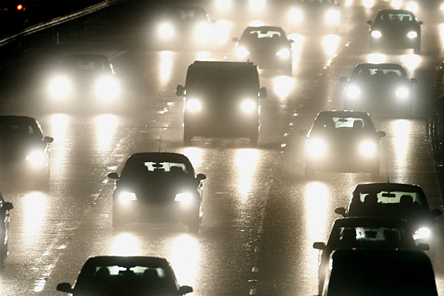 Study Shows Traffic Noise Increases Risk of Heart Attack