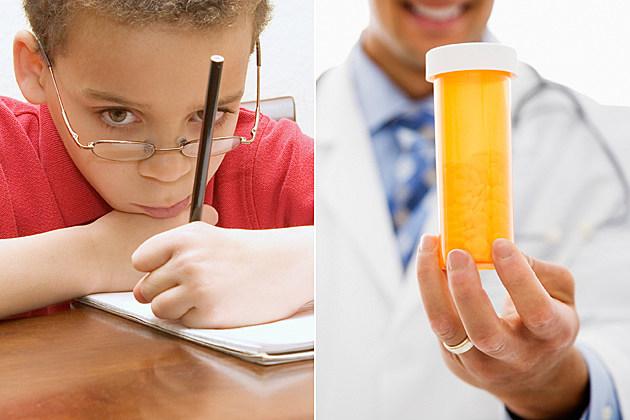 ADHD meds for children