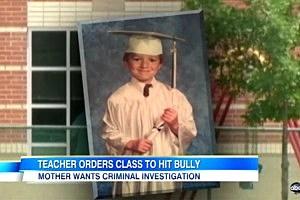 bully-teacher