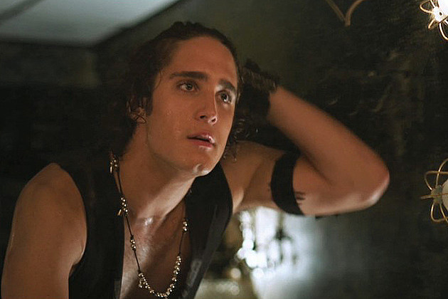 Diego Boneta in 'Rock of Ages'