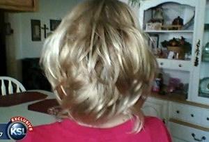 hair cut KSL