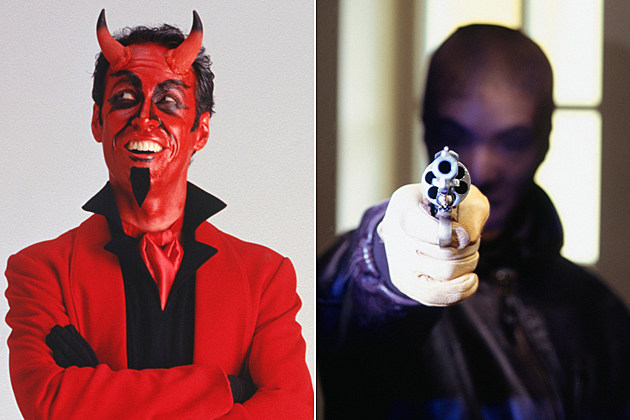 Hell and Crime