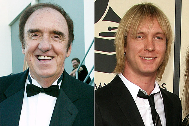 Jim Nabors, Kenny Wayne Shepherd