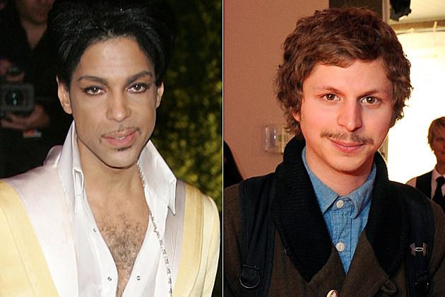 Prince, Michael Cera
