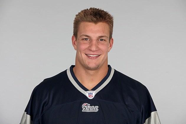 New England Patriots 2011 Headshot