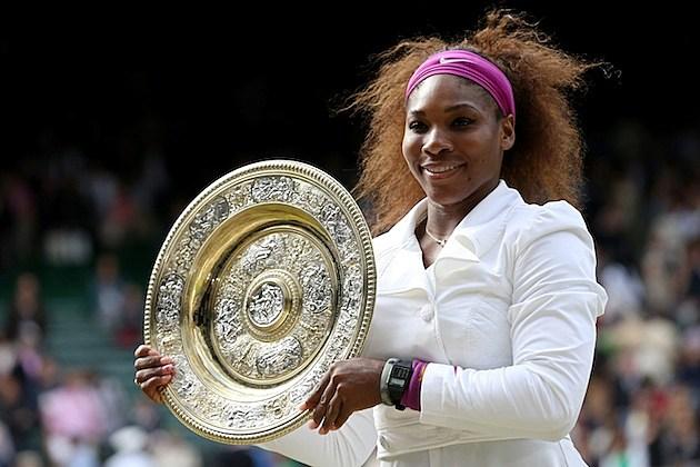 Serena Williams 2012 Wimbledon