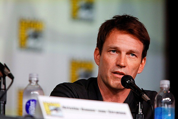 """True Blood"" Panel - Comic-Con International 2012"