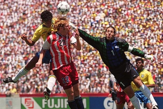 USA Brazil 94