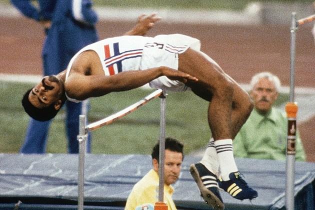 Daley Thompson 1980