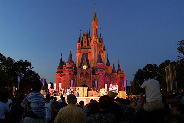 Dozens Fall Ill at Walt Disney World