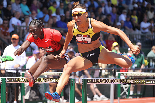 10 Things You Didn't Know About Olympic Hurdler Lolo Jones ...
