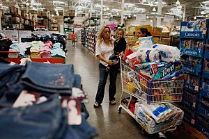 costco-shopping