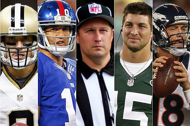 10 NFL Questions