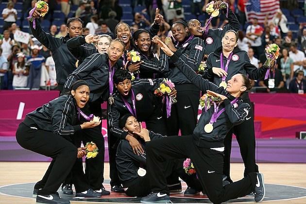 US Women Win