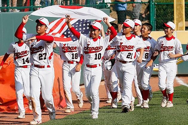 Tokyo, Japan wins 2012