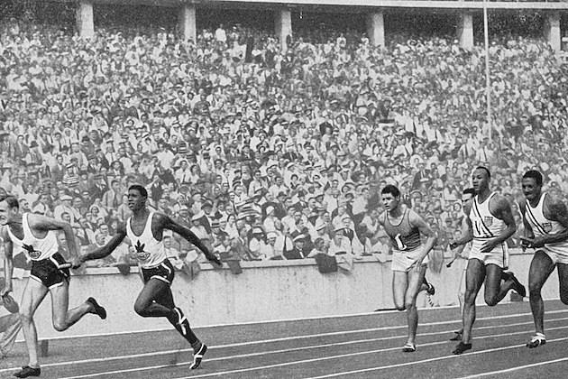 Jesse Owens Relay