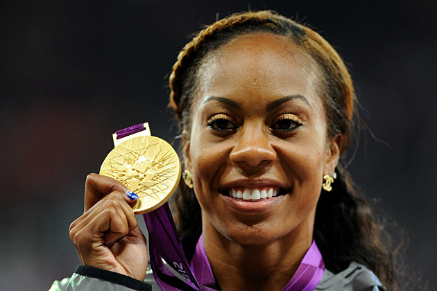 Find Out What This Year's Olympic Gold Medals are Really Made of