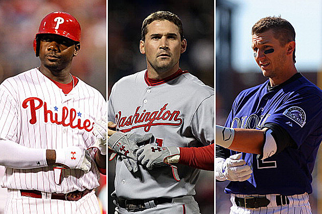5 MLB Players Who Break Out In The Second Half