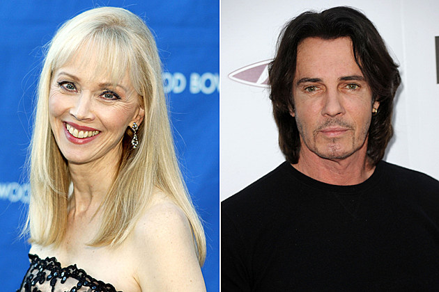 Shelley Long, Rick Springfield