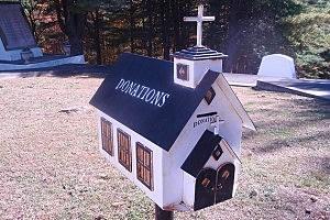 church-donations