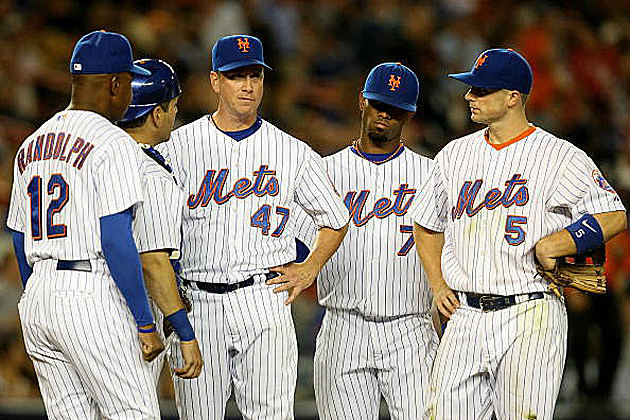 2007 New York Mets