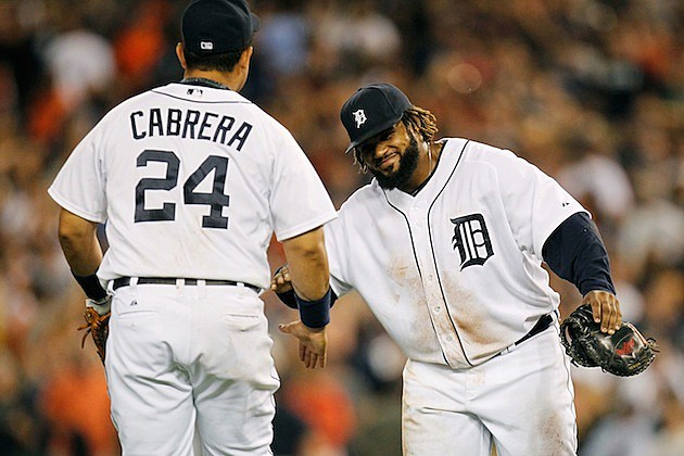 Tigers Sweep White Sox