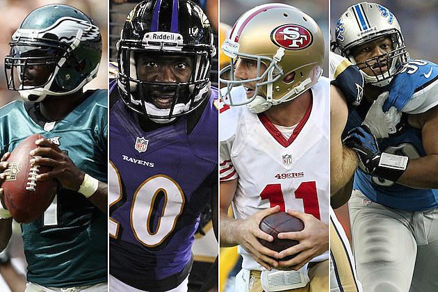 2012 NFL Week 2