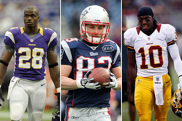 2012 Week 3 NFL Fantasy Football Preview