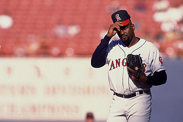 1995 California Angels