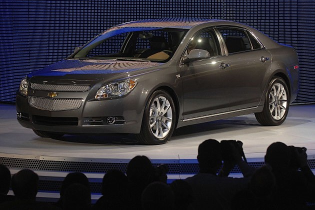 General Motors Recalling 474 000 Cars Due To Faulty