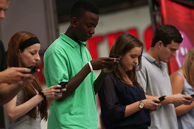 Is Your Smartphone Giving You 'Text Neck'?