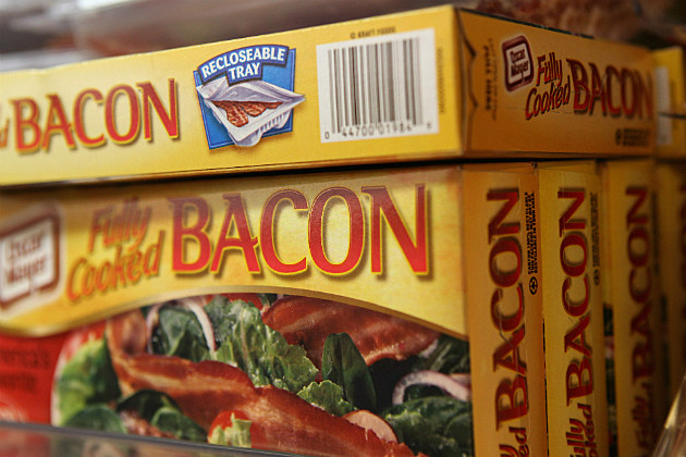 Is a Bacon Shortage in the Future?