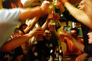 Lafayette Police Cite Six Businesses For Underage Alcohol Sales
