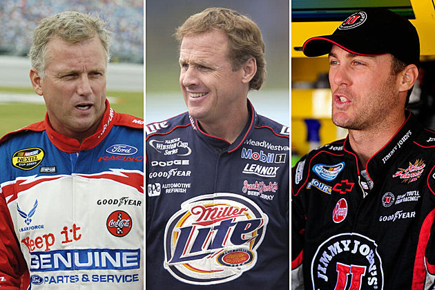 5 of the Most Memorable Fights in NASCAR History