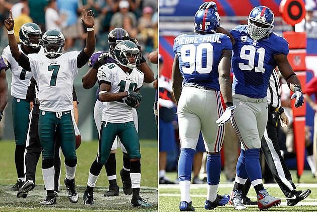 NFL 2012 Week 4