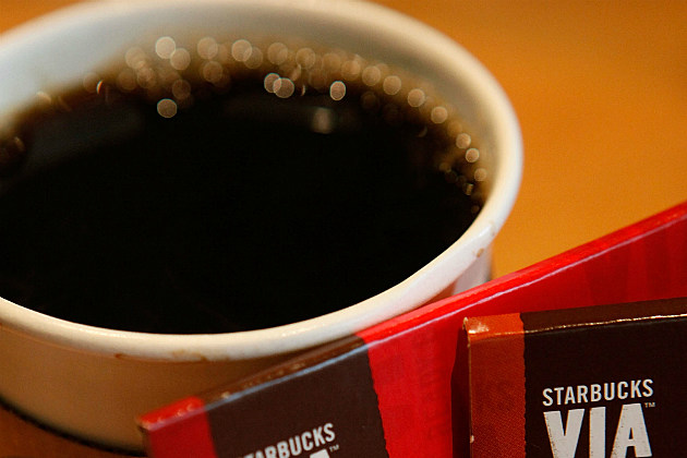 New Study Says Coffee May Reduce Pain
