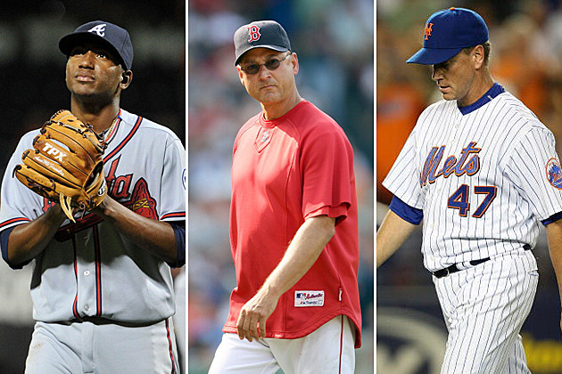 The Top 5 Worst Collapses in MLB History