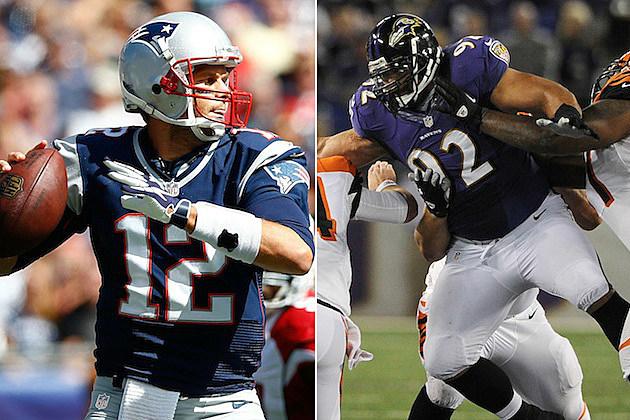 2012 NFL Week 3