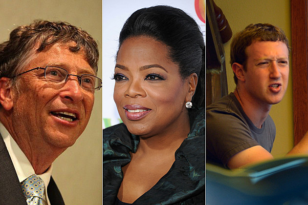 forbes richest americans