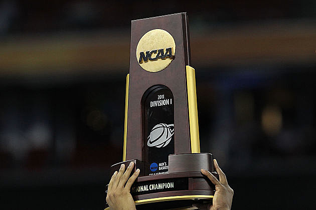 NCAA moving championships out of New Jersey.