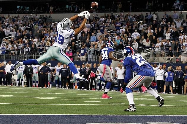 Giants Beat Cowboys