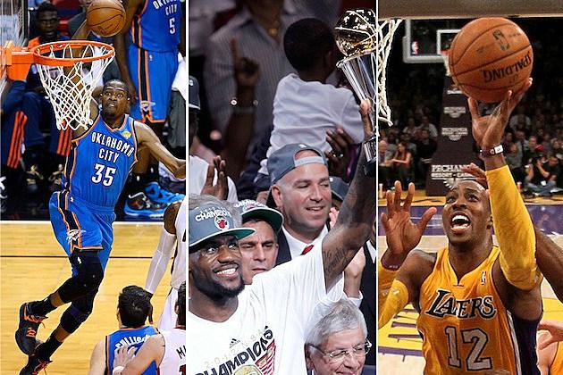 2012-13 NBA preview