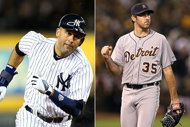 2012 ALCS Preview