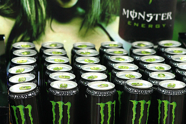 FDA Investigating Possible Link Between Monster Energy Drink and Five Deaths