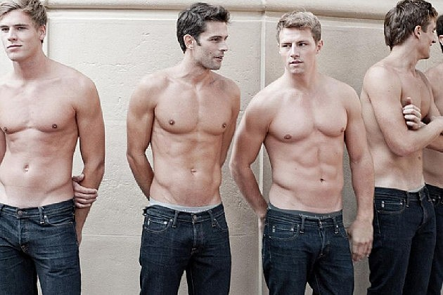 Are the abercrombie twins gay ffm porn