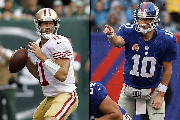 NFL Week 6 2012