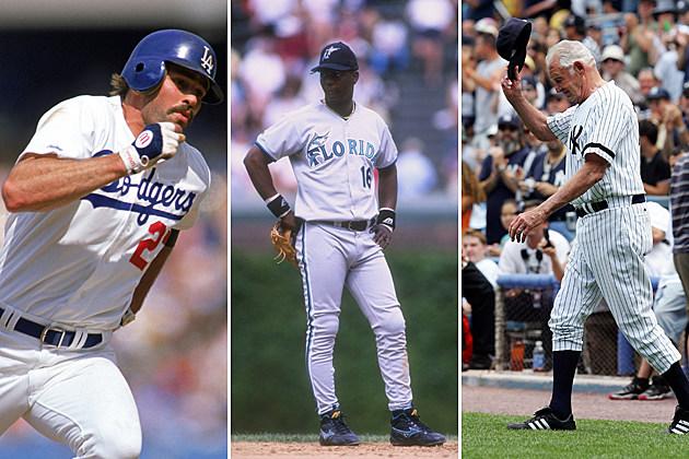 baseball postseason heroes