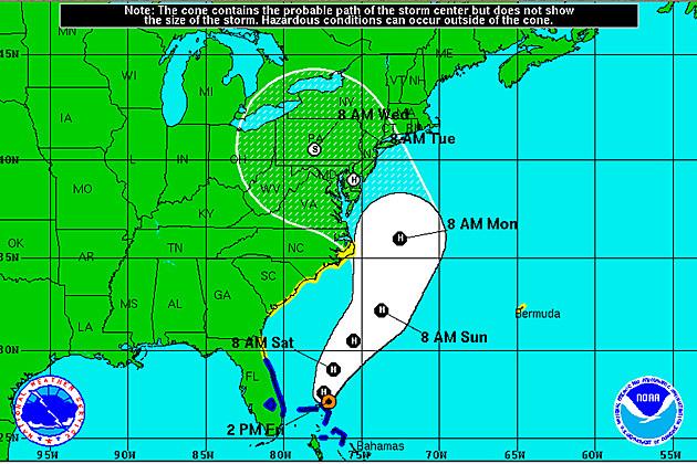 Hurricane Sandy Frankenstorm