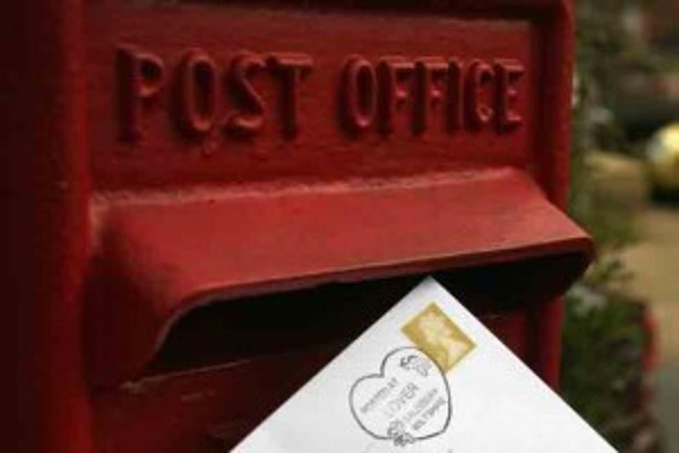 Last Day to Mail Christmas Cards