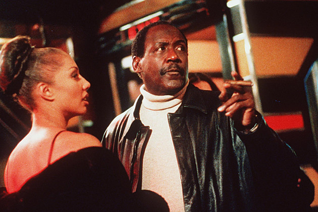 Richard Roundtree in 'Shaft'